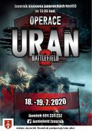Operace uran